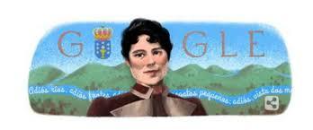 Image result for día de rosalía