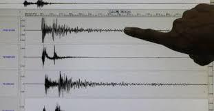 Sismo de 2.7 na escala de Richter sentido em Torre de Moncorvo