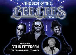 <b>Best</b> of the <b>Bee Gees</b> with Colin Petersen