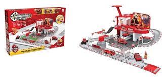<b>Shantou Gepai Игровой набор</b> Пожарная станция TH8549 ...