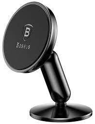 магнитный автомобильный <b>держатель Baseus Bullet An</b> On ...