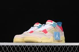 Air Jordan 4 Retro SP Off Noir DC9533-<b>800</b> Guava <b>Ice</b> LT Fusion ...