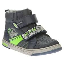 <b>Ботинки для мальчиков Kapika</b> — купить на Яндекс.Маркете