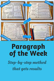best images about ot writing handwriting the best way to get your students to write great paragraphs