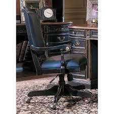 bedroomleather swivel desk chair alluring black leather chair indigo glen swivel desk in tufted antique leather swivel desk chair