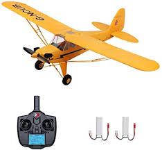 GoolRC WLtoys XK A160 RC Plane, 2.4GHz 5 ... - Amazon.com