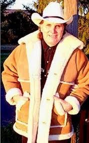 Men's Country Marlboro Shearling <b>Sheepskin Coat</b> - Sickafus ...