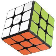 <b>Original Xiaomi Smart</b> Magic Cube Six axis Sensing System <b>Rubik</b> ...