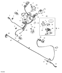 john deere la105 wiring diagram john wiring diagrams wiring schematics for la105