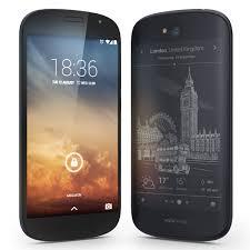 Купить Смартфон YotaPhone 2 Black (YD201) в каталоге ...