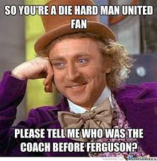 Die Hard United Fans by mexlove10 - Meme Center via Relatably.com