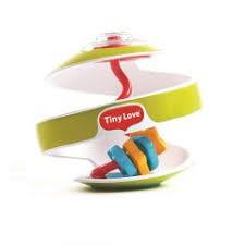"""Развивающая игрушка """"<b>Чудо</b>-<b>шар зелёный</b>"""" <b>Tiny Love</b> 551 - Tiny ..."""