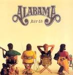 Just Us album by Alabama