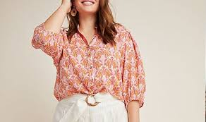 The Best New <b>Plus</b>-<b>Size</b> Pieces for <b>Summer</b>   The Everygirl