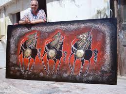 Extrait de l\u0026#39;entretien avec Omar Bouzidi - ZENATI L\u0026#39;ART POUR TOUS - 69999086