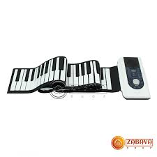 <b>Гибкое пианино SpeedRoll S2088</b> 88 клавиш