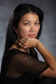 "(January 25, 2013) – Billiards superstar Jeanette Lee, known throughout the world as ""The Black Widow,"" will be inducted into the Women's Professional ... - JeanetteLee2009headshot"