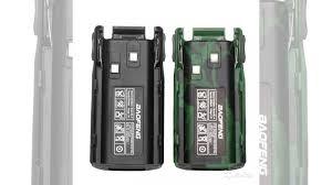 <b>Аккумулятор для рации</b> Baofeng UV-82 2800 мАч купить в ...