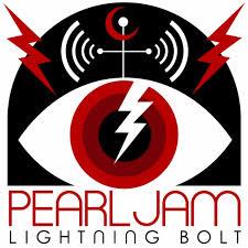 <b>Pearl Jam</b> - <b>Lightning</b> Bolt | Releases | Discogs