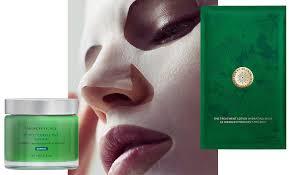 Лучшие <b>маски</b> для лица в холода: фото и обзор средств <b>La Mer</b> ...