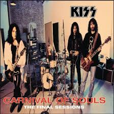 """When <b>KISS</b> Went Grunge: """"<b>Carnival of</b> Souls"""" Revisited 