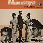 Image result for film (Humsaya)(1968)