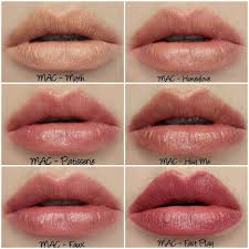 Lani Loves | Neutral lipstick, Lipstick for pale skin, <b>Mac</b> lipstick ...