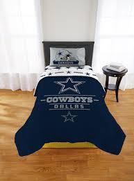 NFL Dallas Cowboys Monument Twin & Full Comforter Set, 1 Each ...