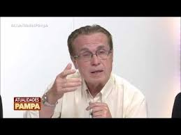 Morre o comunicador Marne Barcelos, da Rede Pampa