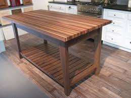 kitchen build table