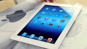 Thiết kế của iPad 4