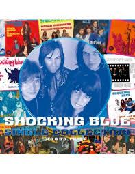 <b>Shocking Blue</b> : <b>Single</b> Collection Part 2 (2-LP) RSD