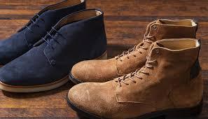 <b>Обувь</b> Hudsun: история бренда и обзор некоторых моделей