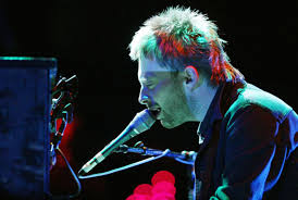 Bitter Prophet: <b>Thom Yorke</b> on '<b>Hail</b> to the Thief' – Rolling Stone