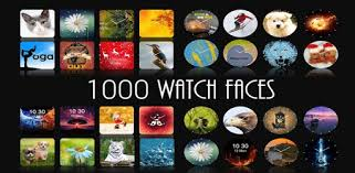 1000+ Watch Faces - Apps on Google Play