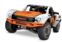 <b>Радиоуправляемая машина TRAXXAS Unlimited</b> Desert Racer ...