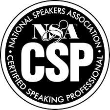 what is a certified speaking professional what is a csp