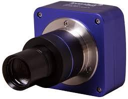 Microscope camera - <b>M800 PLUS</b> - <b>Levenhuk</b> - digital / CMOS / USB