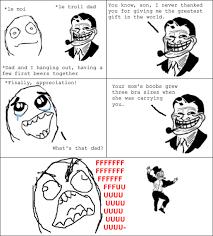 Pic > funny troll dad memes via Relatably.com