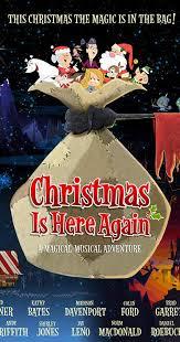Christmas Is Here Again (Video 2007) - IMDb