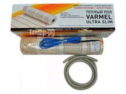 <b>Теплый пол Varmel Ultra</b> Slim Twin 1.5 -225w 230v