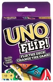 Настольная <b>игра Mattel</b> Uno Flip купить по цене 630 на Яндекс ...