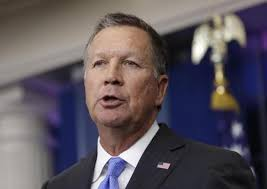 What is John Kasich going to do in 2020? - The Boston Globe