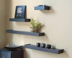 room wall shelves decorating ideas shelf