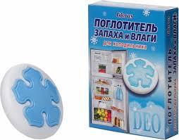 """Средство <b>Glorus</b> """"Мини-део"""", для холодильника — купить в ..."""