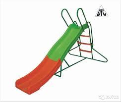<b>Горка волнистая DFC SL</b>-<b>04</b> 2.4m (Арт.4х) купить в Кабардино ...