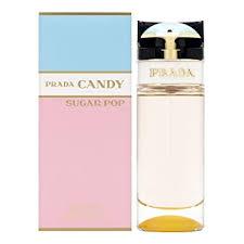 Prada Candy Sugar Pop Eau De Parfum Spray For ... - Amazon.com