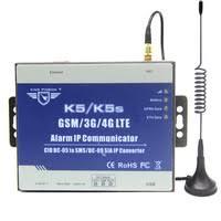 <b>GSM 3G 4G</b> Communicator (<b>SMS</b> GPRS Ethernet)