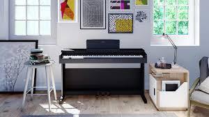 Обзор <b>пианино Yamaha YDP</b>-<b>144</b>