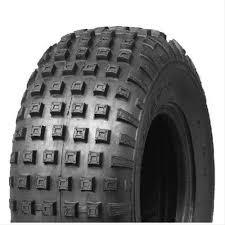 Vision Wheel P319 Journey ATV Tires W3191680074